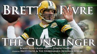 Download Brett Favre - The Gunslinger Video