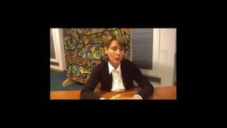 Download Entretien - Charlotte Lietaer - Facilitatrice, Groupe changed TECA sur l'apiculture Video