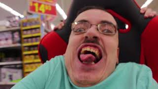 Download BUYING A VIDEO GAME WITH MY CHAIR 💺 - Ricky Berwick Video