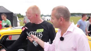 Download DHB Danmark Hurtigste Bil - Vandel 2014 Video