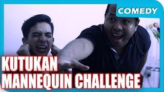 Download KUTUKAN MANNEQUIN CHALLENGE Video