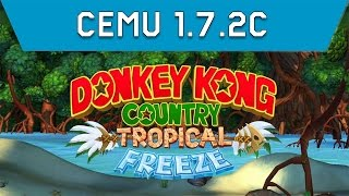 Download Donkey Kong Country: Tropical Freeze PC Video