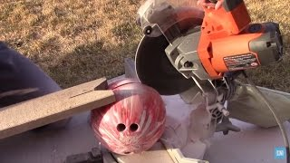 Download What's inside a Bowling Ball? Video