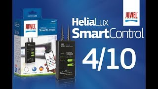 Download JUWEL Aquarium - Einrichtung HeliaLux SmartControl, 4/10, deutsch Video
