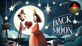 Download 360 Google Doodles/Spotlight Stories: Back to the Moon Video