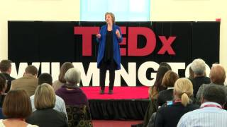 Download Boost Resilience: Take Charge of the Inner Critic & Inner Worrier | Jane Shure | TEDxWilmingtonSalon Video