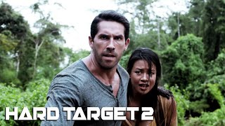 Download Hard Target 2 - Your Life Is Gonna Be Safer - Own it 9/6 on Blu-ray Video