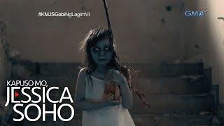 Download Kapuso Mo, Jessica Soho: Haunted Hospital, a film by Aaron Papins Mendoza | Gabi ng Lagim VI Video