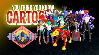Download Reboot - You Think You Know Cartoons? Video