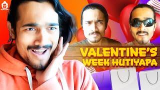 Download BB Ki Vines- | Valentine's Week Hutiyapa | Video