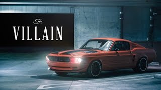 Download The Villain | 1968 Ford Mustang | Classic Recreations Video