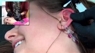 Download Industrial Piercing Video