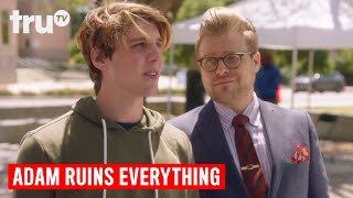 Download Adam Ruins Everything - Why You Won't Drop Out and Become Bill Gates | truTV Video