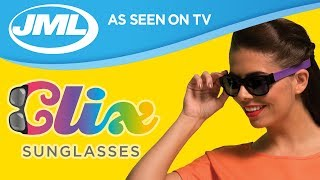 Download Clix Sunglasses from JML Video