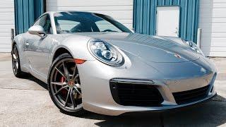 Download 2017 Porsche 911 Carrera S Full Review /Exhaust /Start Up /Short Drive Video