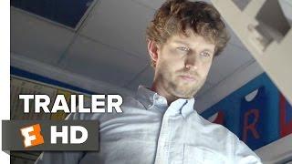 Download Ghost Team Official Trailer #1 ( 2016) - Jon Heder, David Krumholtz Movie HD Video