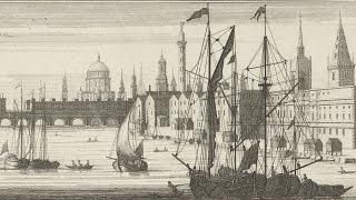 Download The Growth of London as a Port from Roman to Medieval Times - Dr Gustav Milne Video