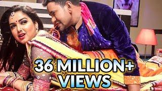 Download 2018 का सबसे हिट गाना - Dinesh Lal ″Nirahua″ - Aamrapali - खालS खालS - Bhojpuri Songs Video