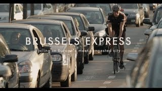 Download Brussels Express - Bike Messengers Documentary Video