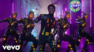 Download Lil Nas X - Panini Video