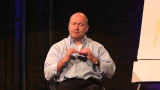 Download How you become the best you can be | Boris Grundl | TEDxHHL Video
