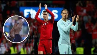 Download 7 Times C.Ronaldo Got A STANDING OVATION In Football |HD| Video