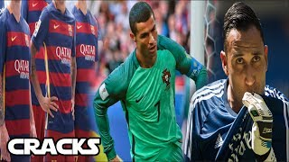 Download BARCELONA va por estos CRACKS | CRISTIANO da los 3 PUNTOS | El BARÇA RECHAZÓ a KEYLOR Video
