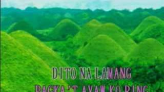 Download videoke - (opm) ibulong sa hangin Video