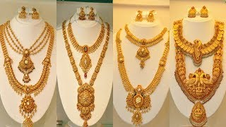 Download Latest JoyAlukkas Gold Jewellery Collections Video