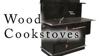 Download A Wood Cookstove is a Must Have! Video