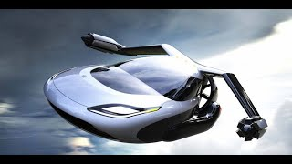 Download 4 Real Flying Cars That Actually Fly Video