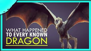 Download What happened to Every Known Dragon in Game of Thrones? Video