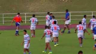 Download 'Apifo'ou College vs Toloa College Grand Final Highlights 2015 Video