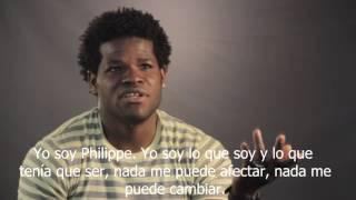 Download Testimonio de Philippe, migrante de Haití en Argentina, en el marco de la Campaña ″Soy Migrante″. Video