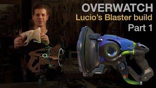 Download John Park's Overwatch Lucio Blaster Pt. 1 @adafruit @johnedgarpark #adafruit Video