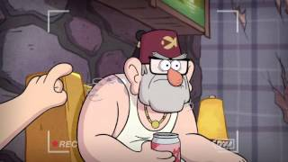 Download Esrarengiz Kasaba: Dipper'ın Beklenmedik Şeylere Rehberliği - Stan'in Dövmesi Video