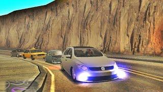 Download Gta Sa Volkswagen Gol Trend Al Piso + (LINK DE DESCARGA) - Gta San Andreas #36 Video