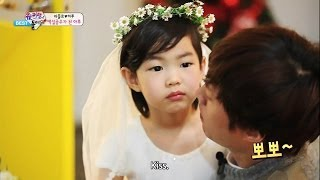Download The Return of Superman - Haru Became Snow White (2014.03.28) Video