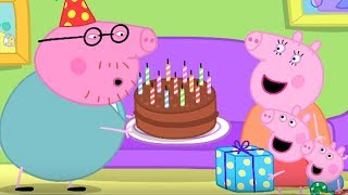 Download Peppa Pig English Episodes in 4K | Peppa Celebrates! | #109 Video