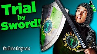 Download The Science of Sword Fighting! (For Honor) - Game Lab Video