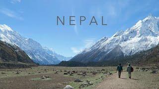 Download NEPAL Travel Vlog | angelineetan Video