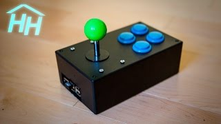 Download Make a Raspberry Pi Portable Arcade Console (with Retropie) Video