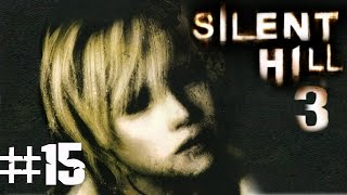 Download Two Best Friends Play Silent Hill 3 (Part 15) Video