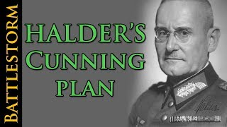 Download Halder's Cunning Plan to STOP Erwin Rommel | Operation Crusader 1941 Part 4 Video