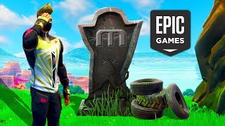 Download Epic Added *ME* To Fortnite! (Easter Egg) Video