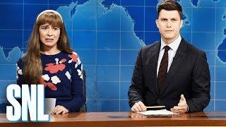 Download Weekend Update: Every Teen Girl Murder Suspect on Law & Order - SNL Video