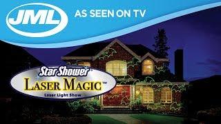 Download Star Shower Laser Magic from JML Video