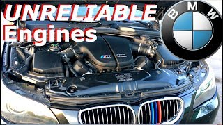 Download Most Unreliable BMW Engines EVER Video