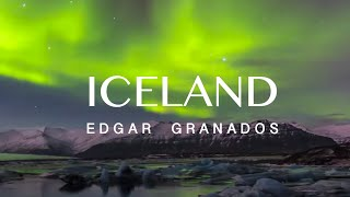 Download Amazing Iceland 4K drone footage Video