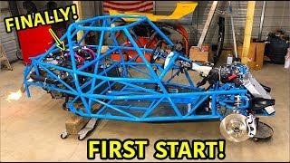 Download Turning A Salvaged Car Into A Street Legal Race Car Part 8 Video